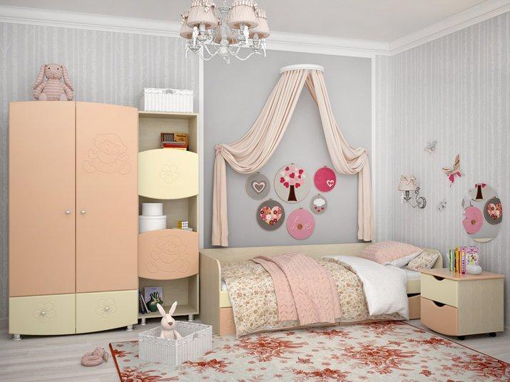 детская мебель в ярославле фото и цены